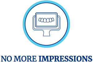No More Impressions Orthodontic Specialists of St. Louis Creve Coeur St. Louis MO