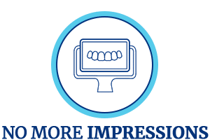 No Impressions Orthodontic Specialists of St. Louis Creve Coeur St. Louis MO